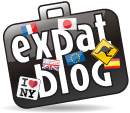 Blog Expat: living abroad