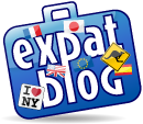 Expat in the USA