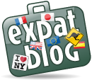 Expat in London