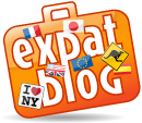 Featured on Expat Blog website