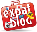 Expat in the Hague
