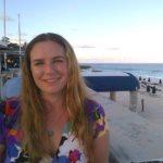 Lost but loving it -- in Bermuda