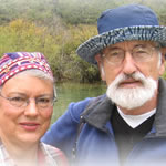 Nancy and Chuck - Retirement in Ecuador